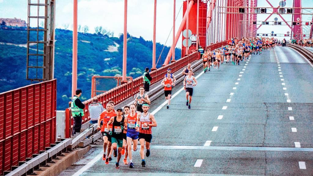 dieta para corredores de meia maratona