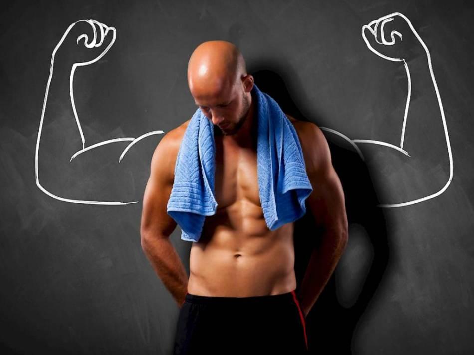 6 Formas de aumentar a testosterona naturalmente