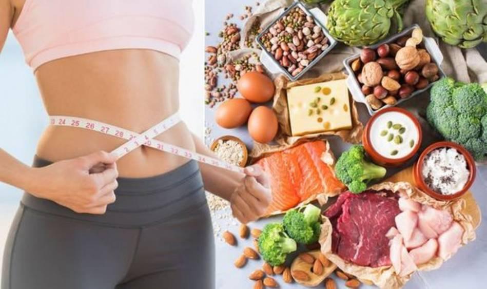 Como a proteína afeta a perca de gordura e ganho de massa muscular