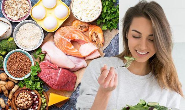 Perder gordura com uma dieta à base de proteína