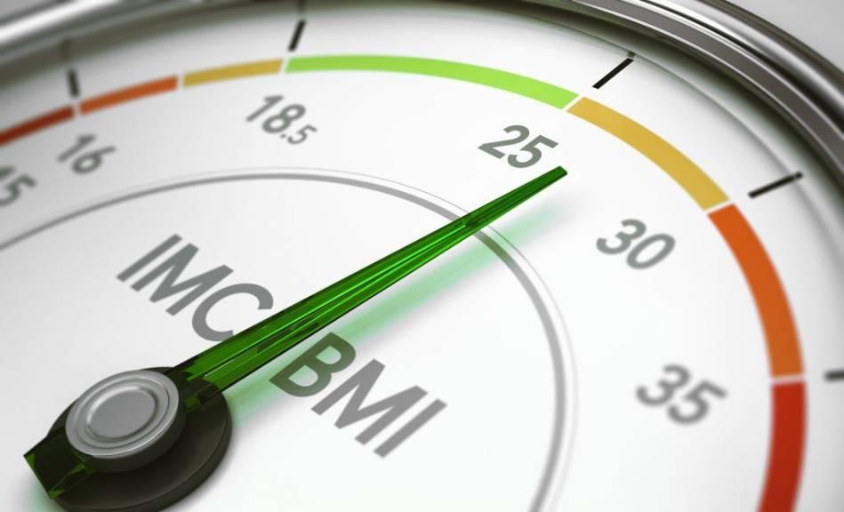 Índice de massa corporal, uma ferramenta útil para manter um peso saudável