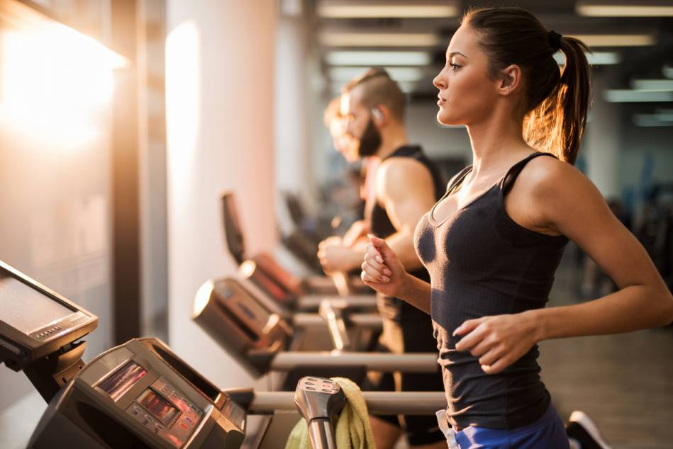Como podemos manter-nos saudáveis controlando a gordura corporal?